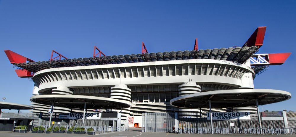 Rivais históricos, Milan e Inter se unem para gerir San Siro/Giuseppe Meazza