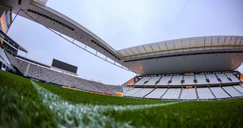 Café Brasileiro fará campanha institucional na Arena Corinthians