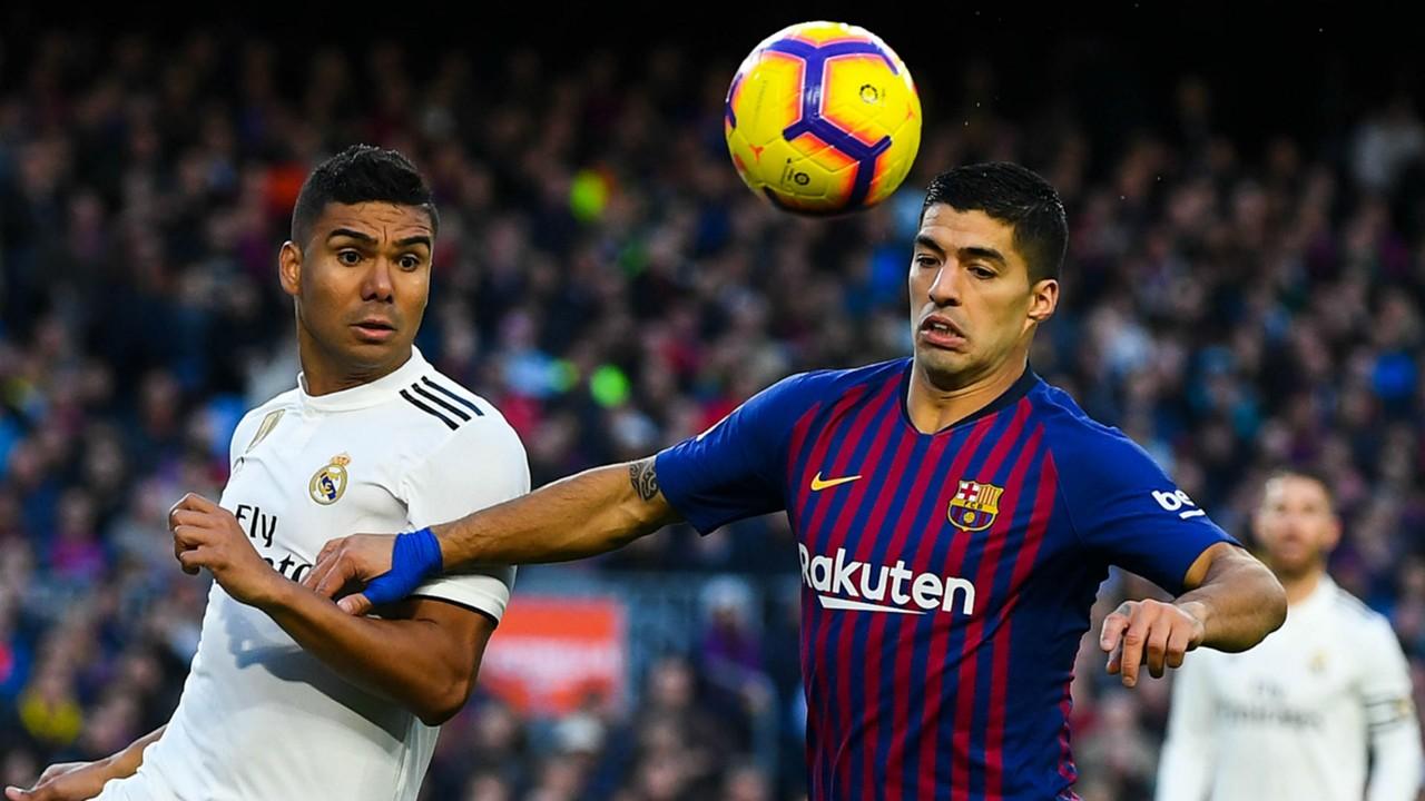 Barcelona x Real Madrid bate recorde de audiência e faz história na TV espanhola
