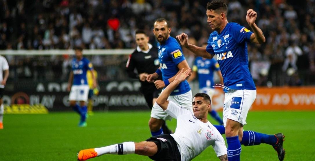 Cruzeiro terá patrocínio pontual da Fiat na final da Copa do Brasil
