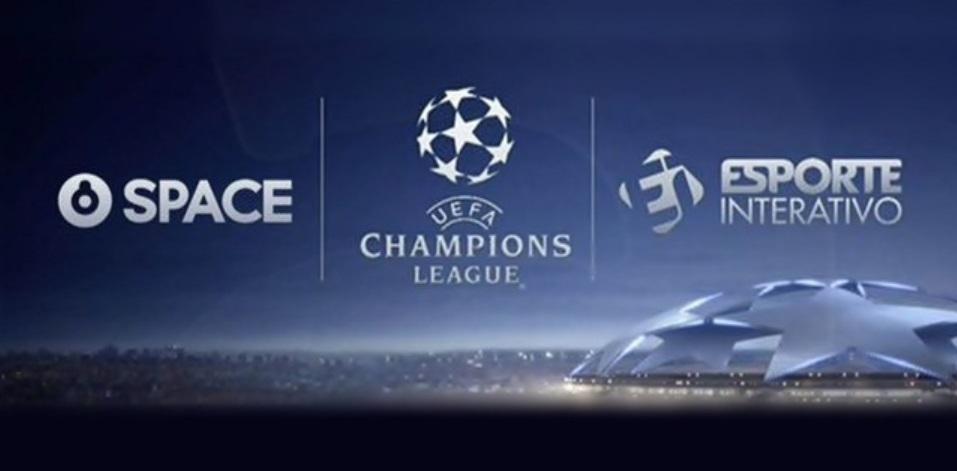 Turner anuncia oito cotistas para sua transmissão da Champions League