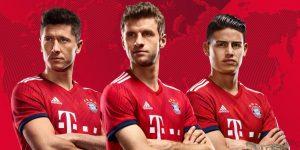 Em iniciativa pioneira, Bayern de Munique democratiza acesso aos seus conteúdos