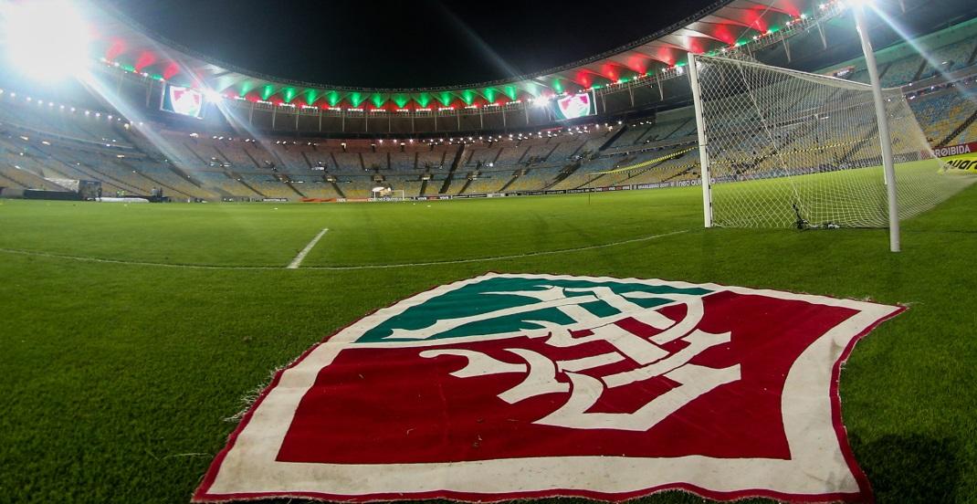 Startup Rappi é a nova patrocinadora do Fluminense