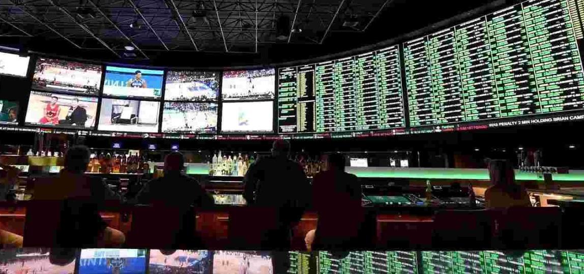 Apostas esportivas devem gerar US$ 7 bilhões em receita até 2025