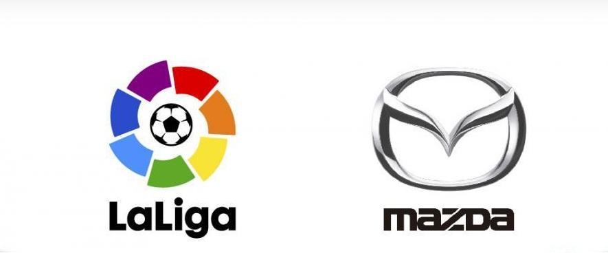 Juntos desde 2015, LaLiga renova com Mazda por mais dois anos