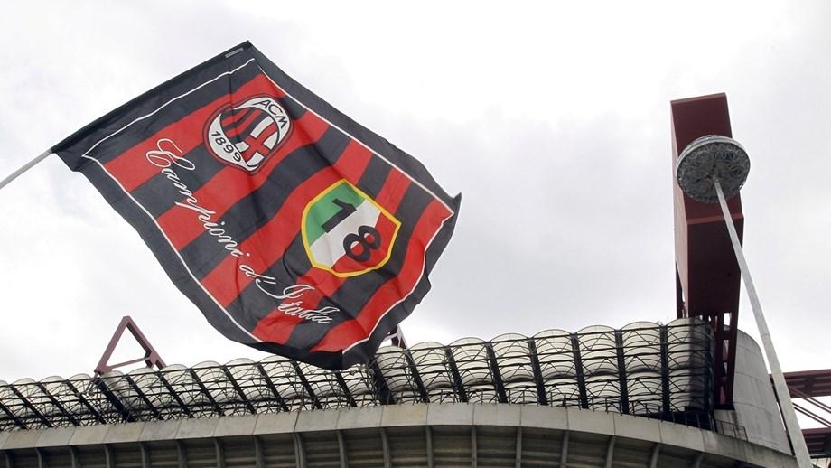Em transição, AC Milan divulga balanço com o maior prejuízo de sua história