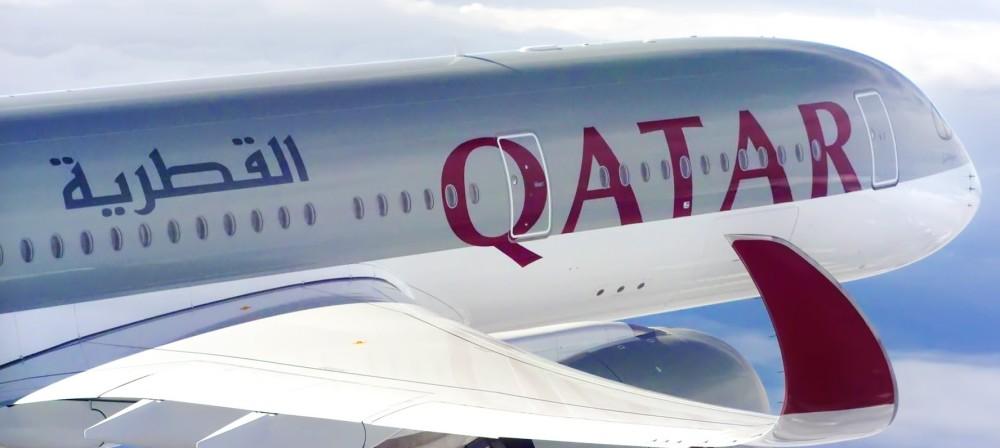 Qatar Airways é a nova patrocinadora da CONMEBOL