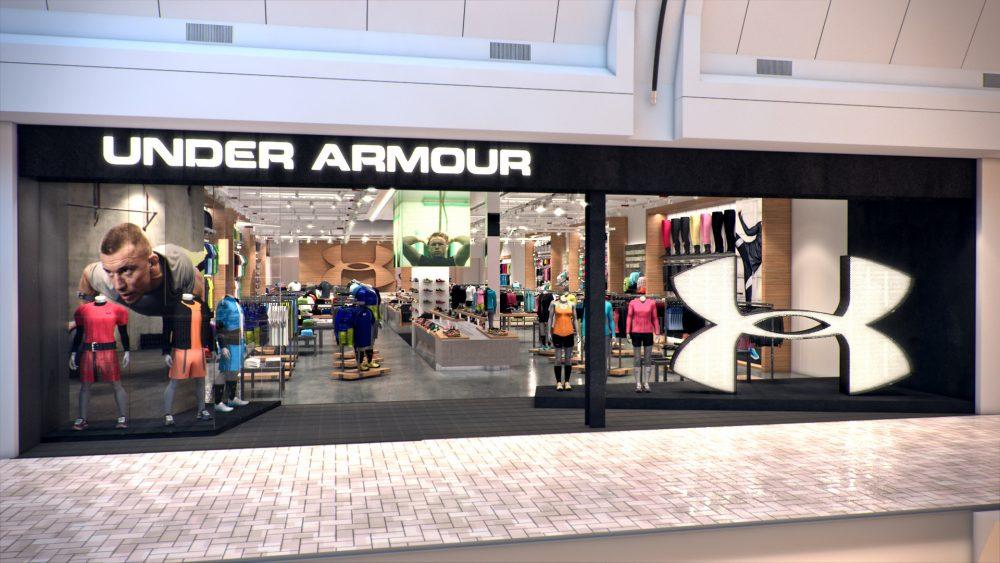 Under Armour apresenta balanço do ano com US$ 50.5 milhões em perdas
