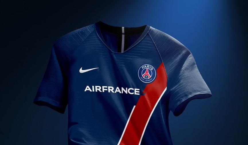 Companhias aéreas na disputa pelo máster do Paris Saint-Germain?