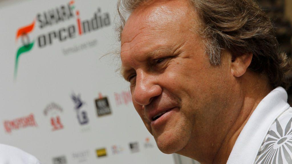 Ex-Force India comandará projeto da McLaren nas 500 milhas de Indianápolis
