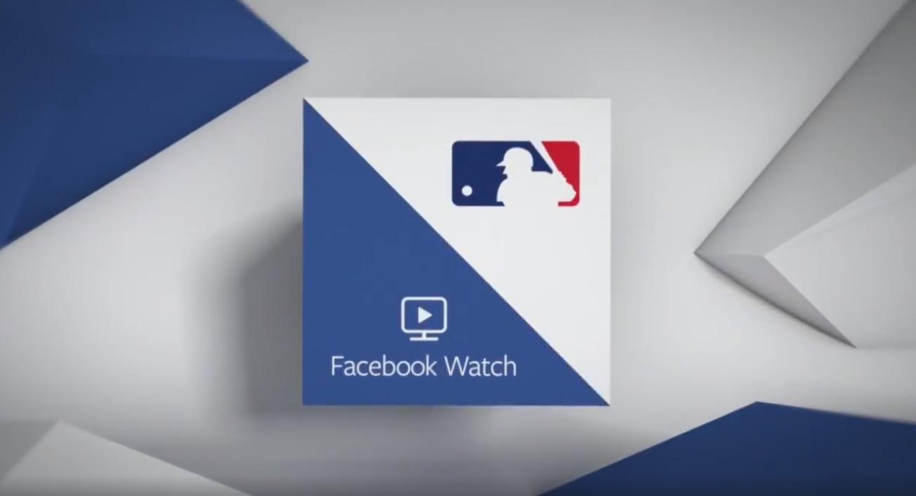 Sucesso de audiência, Facebook e MLB devem renovar parceria para 2019