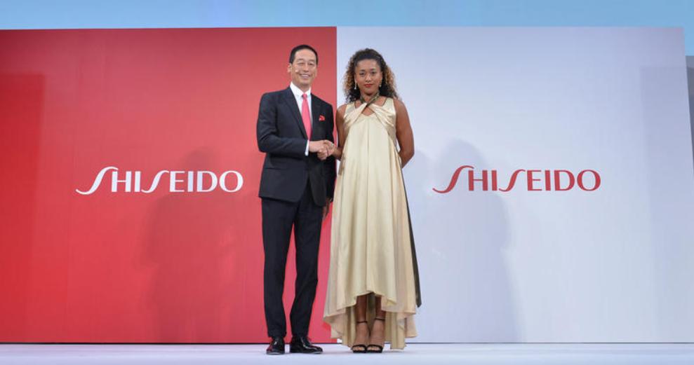 Nova midiática, Naomi Osaka fecha terceiro patrocínio em dois meses e meio