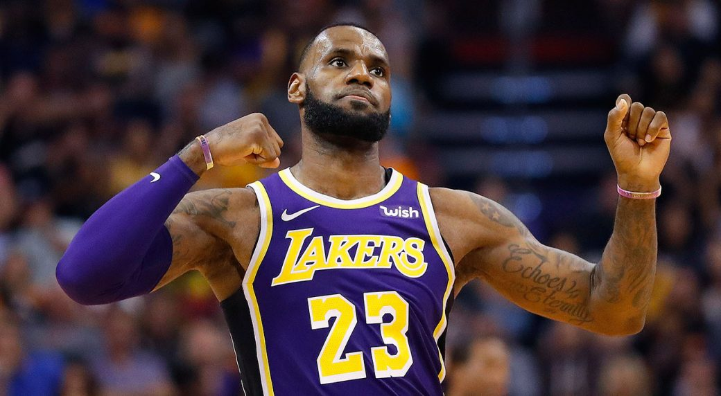 NBA e Panini lançam álbum de figurinhas oficial da temporada 2018/2019