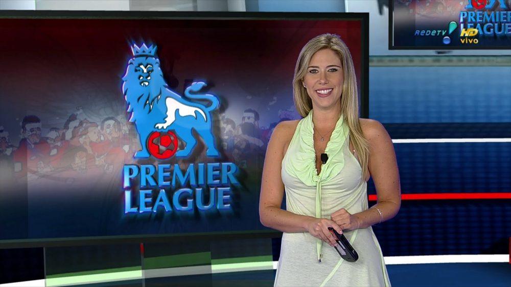 Com Premier League, RedeTV! quadruplica números e comemora audiência