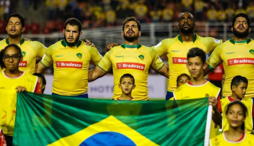 Bradesco repete parceria com a Globo e terá série sobre rugby
