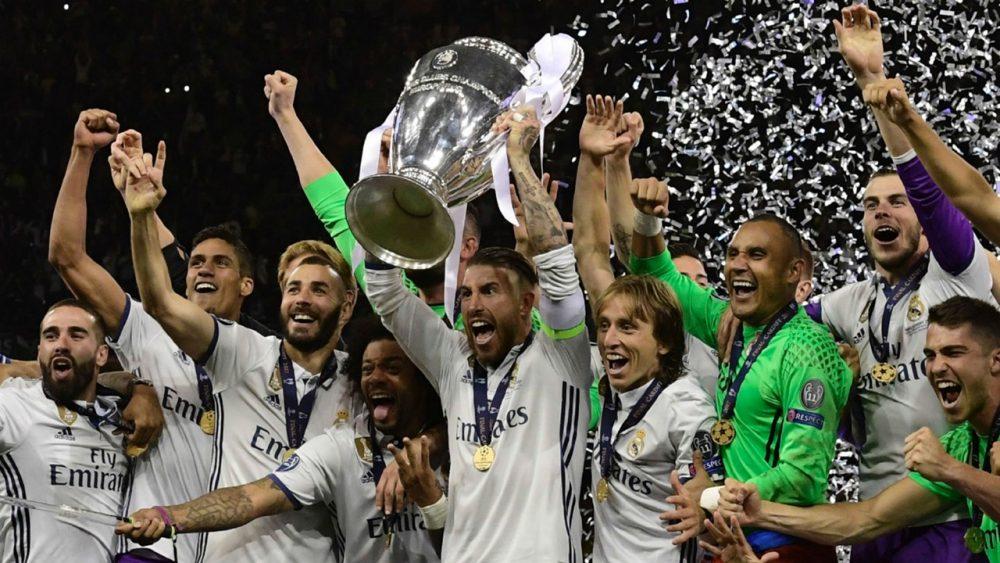Gigantes da Europa se unem para formar a Superliga a partir de 2021
