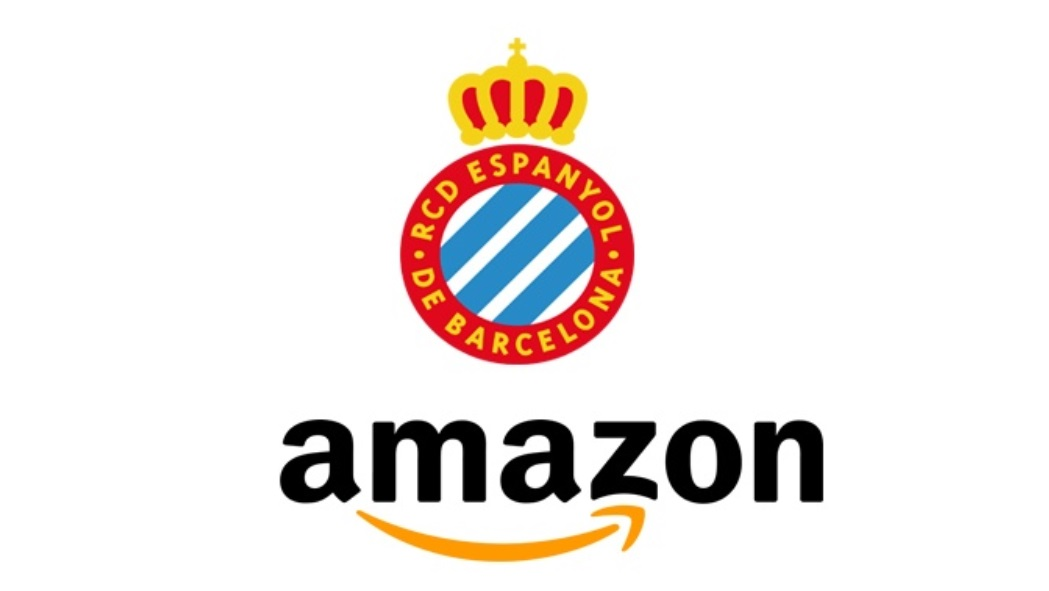 Espanyol fecha parceria com Amazon por nova loja online