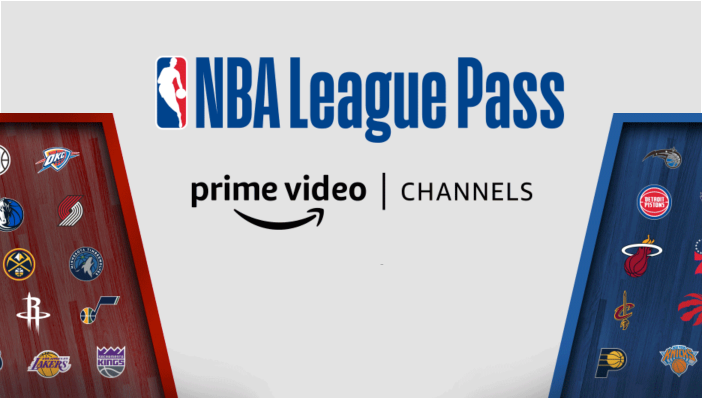 Amazon amplia portfólio esportivo e terá NBA League Pass no Prime Video