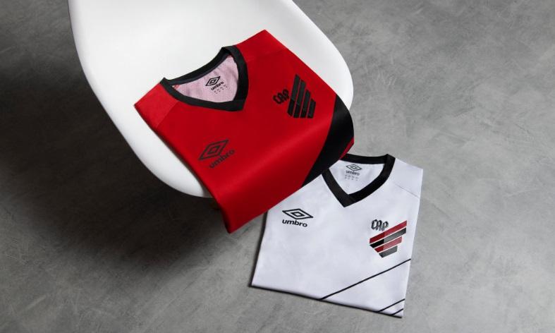 Atlético-PR agora é Athletico, muda o escudo, uniforme e mascote