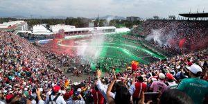 F1 registra crescimento de público e projeta 2019 ainda melhor