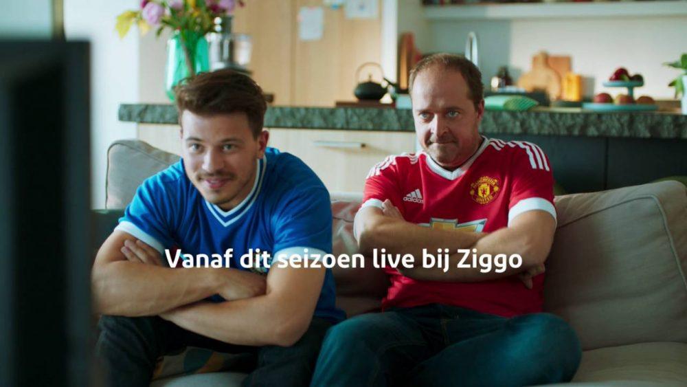 Patrocinadora máster do Ajax seguirá com Premier League na Holanda até 2022