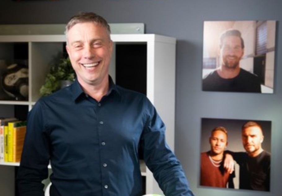 Entrevista com Jeremy Dale, CEO da Otro