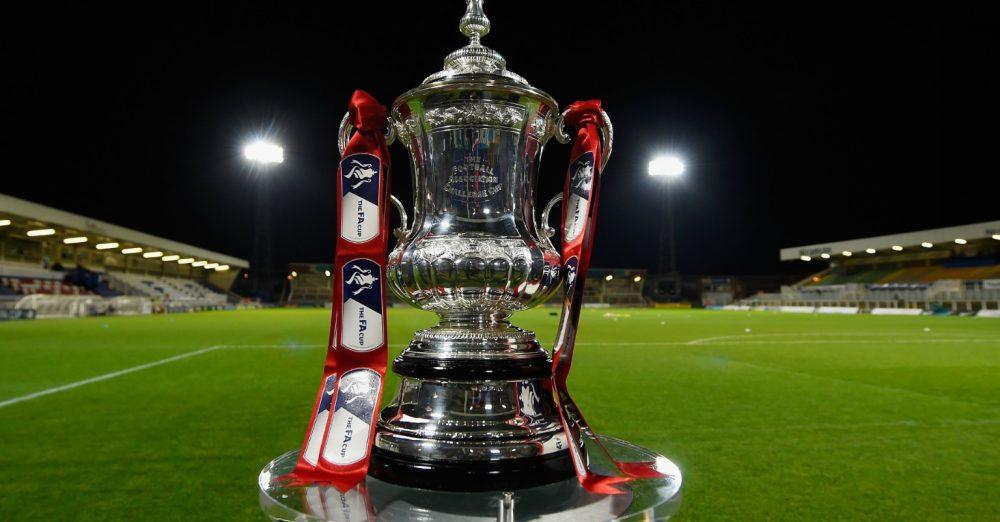 Federação inglesa fecha com o Twitter e terá conteúdos sobre FA CUP
