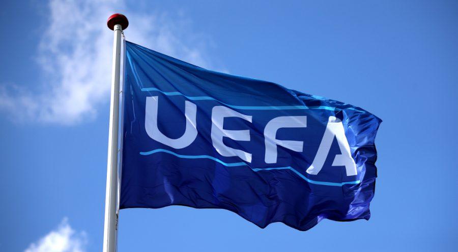 """Uefa oficializa """"Série C"""" da Liga dos Campeões para 2021"""