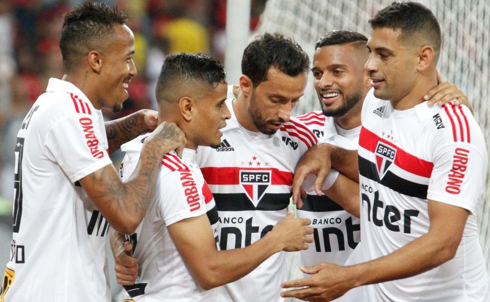 São Paulo renova com Urbano para temporada 2019