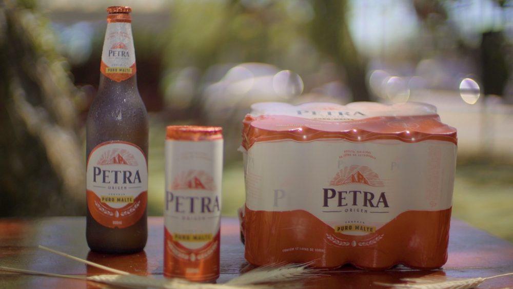 Petra Origem será a cerveja oficial do Rio Open 2019
