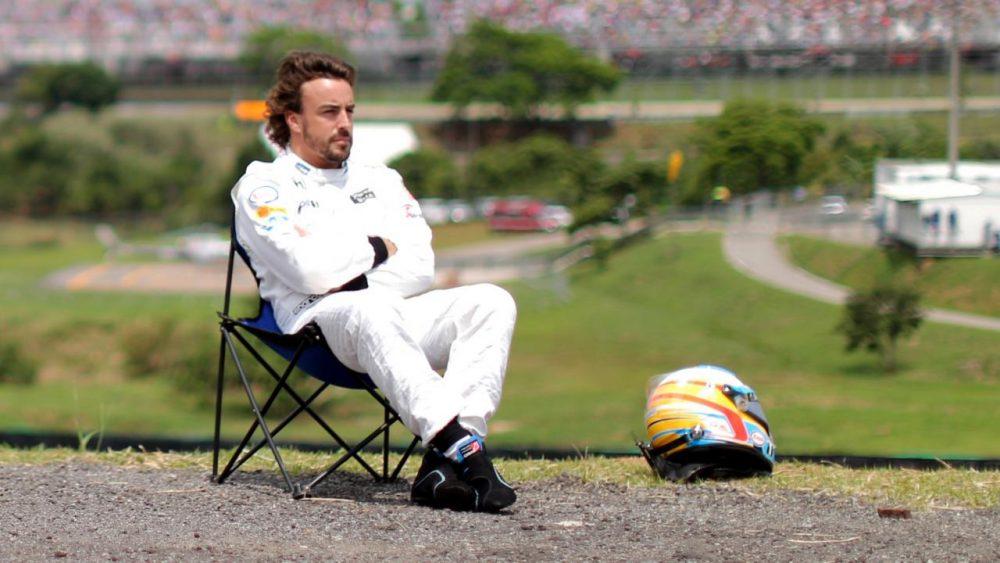 Sem Fernando Alonso, interesse dos espanhóis pela F1 esfria