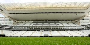 Wolff Sports terá exclusividade nos direitos de Arena do amistoso Corinthians x Santos