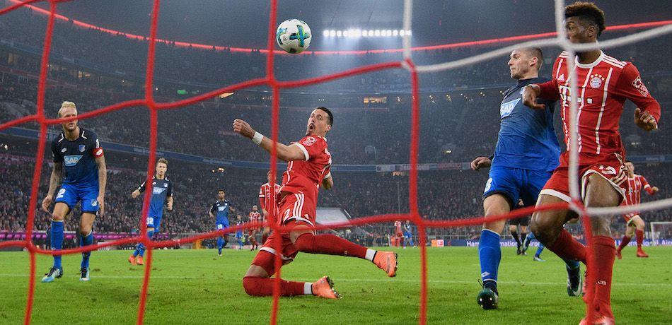 Bundesliga transmitirá rodada ao vivo em mais de 700 voos