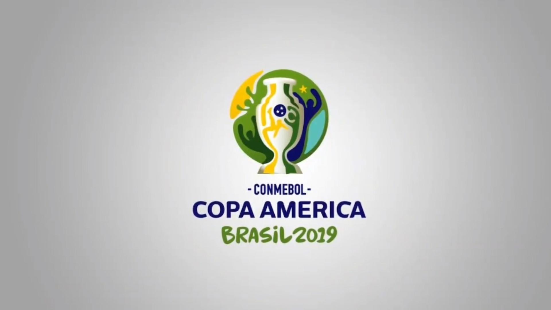 Brahma é a nova patrocinadora da Copa América 2019