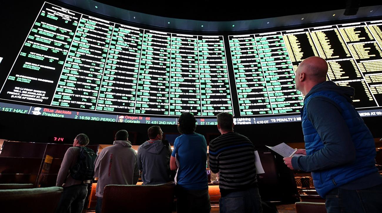 Especial | Estudo detalha o atual cenário do mercado de apostas esportivas