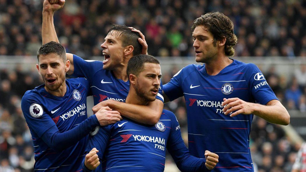 Champions League pesa e Chelsea apresenta balanço com lucro recorde