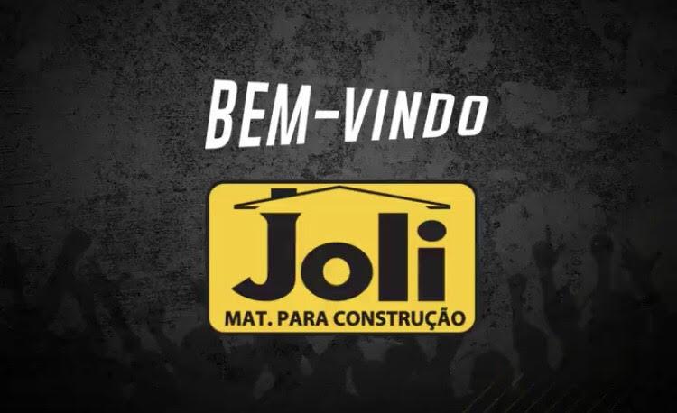 Joli Construção é a nova patrocinadora do Corinthians