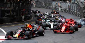 Brasil puxa a fila e audiência da F1 cresce pelo segundo ano consecutivo