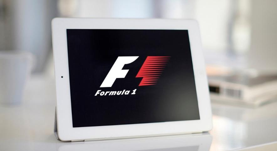 Liberty amplia alcance da F1 TV e adiciona oito novos mercados