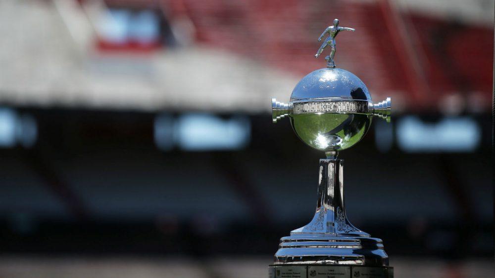 Fox Sports e Facebook anunciam parceria para a transmissão da Libertadores