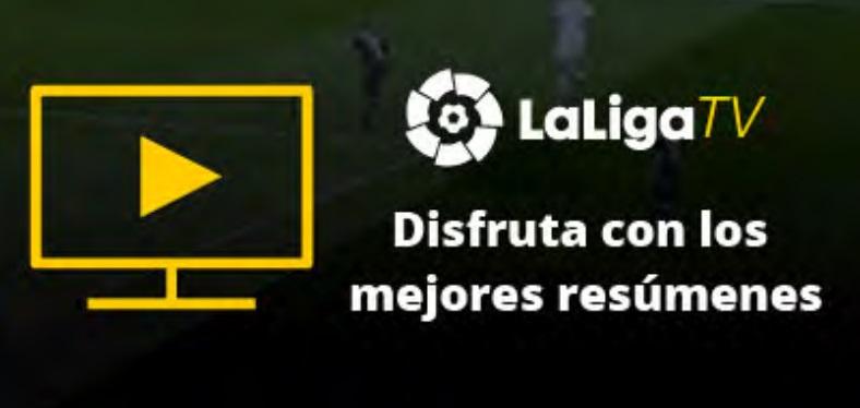 LaLiga transmitirá partidas da 2ª Divisão pelo YouTube