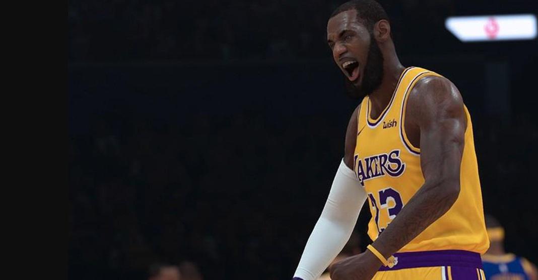 Em acordo bilionário, NBA renova com produtora do game NBA 2k