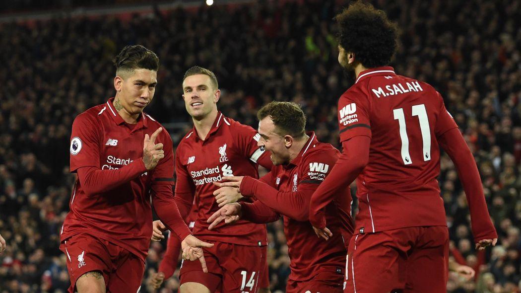 Liverpool pode renovar com New Balance e bater valores do Manchester United