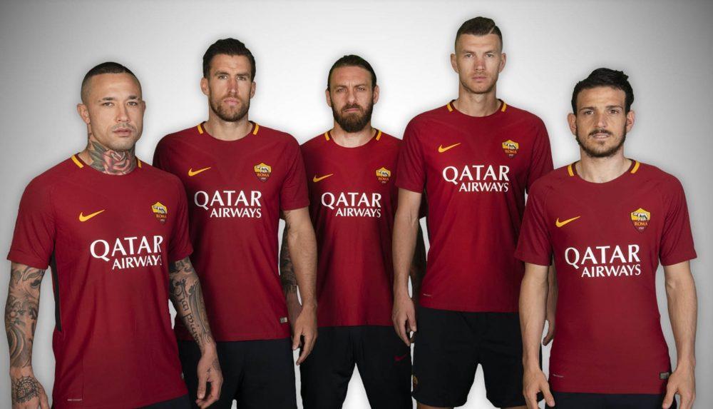 Roma adquire empresa da Nike e gerenciará licenciados