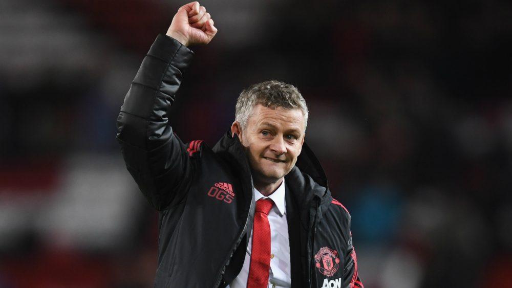 Chegada de Solskjaer impulsiona canais digitais do Manchester United