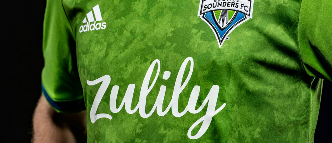 Chicago Fire e Seattle Sounders anunciam novos patrocinadores para o uniforme