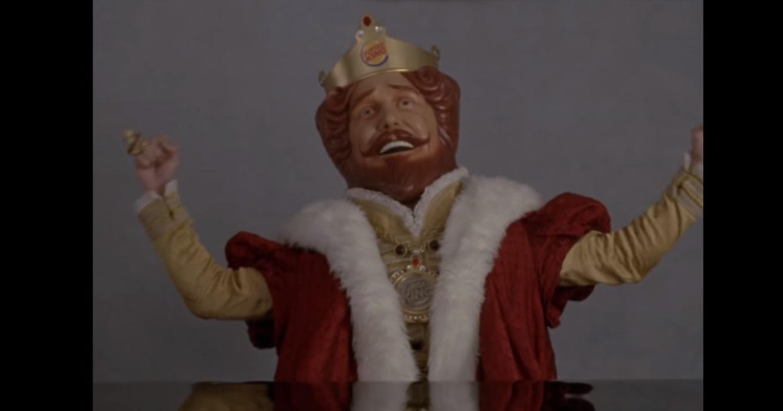 Burger King volta ao Super Bowl após treze anos