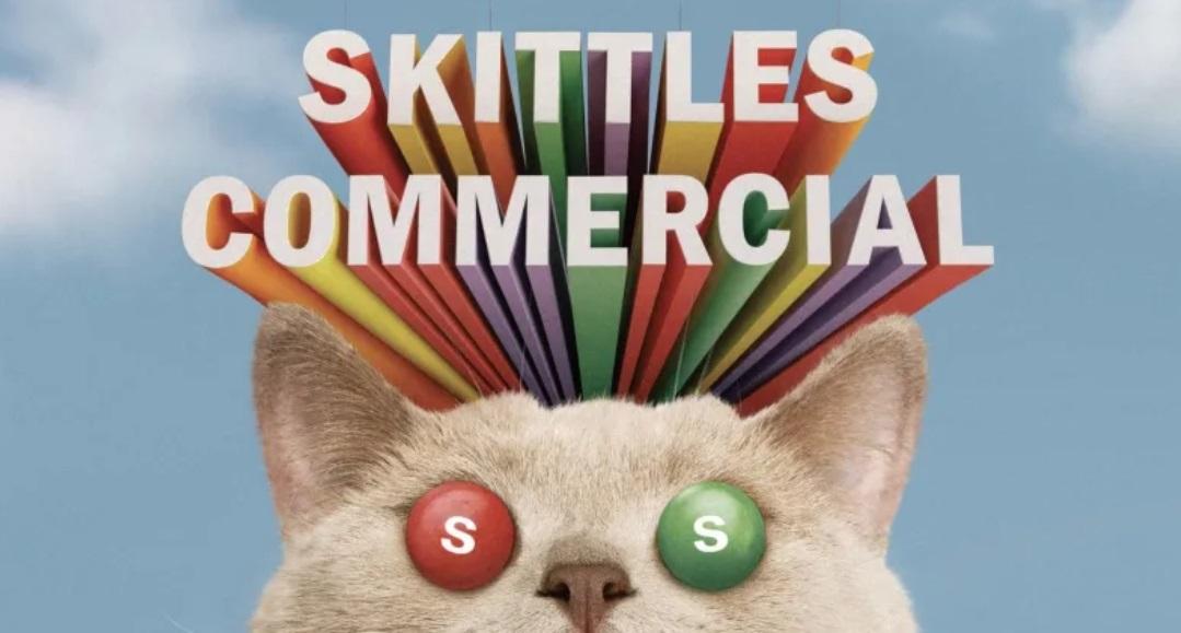 Skittles repete estratégia e fará ação fora do Super Bowl