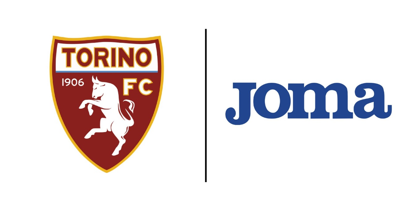 Joma fecha acordo de cinco anos com o Torino
