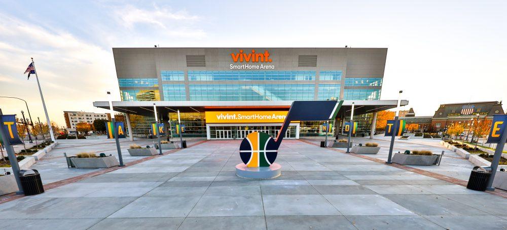 Por adequação ao mercado, Utah Jazz eleva preço dos ingressos em 150%